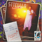 Sttellla Live (Huy Chimay, S�te Maredsous, Troyes Caen Paris Orange - Quelle belle tourn�e !)